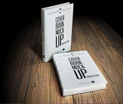 دانلود 3 فایل لایه باز جلد کتاب