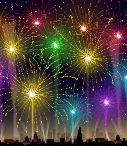 Brilliant-holiday-fireworks-vectors-set-04