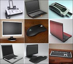 دانلود مجموعه لپ تاپ و کامپیوتر رومیزی