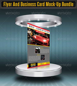 دانلود پوستر و کارت ویزیت تجاری لایه باز