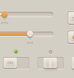 دانلود فایل لایه باز کنترل صدا