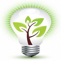 دانلود وکتور انرژی سبز