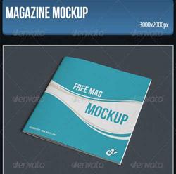 دانلود طرح مجله لایه باز جذاب