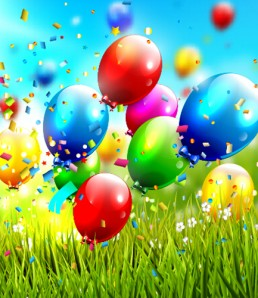 Shiny-balloon-with-colorful-confetti-birthday-backgrounds-vector-01