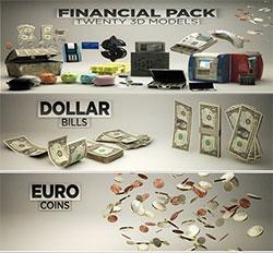 دانلود مجموعه ابزارهای مالی