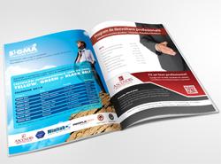 دانلود آموزش چاپ طراحی آگهی