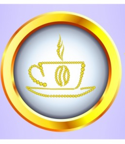 golden_coffee_cup_symbol_6814282