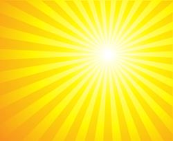 دانلود مجموعه وکتور زیبای انفجار نور