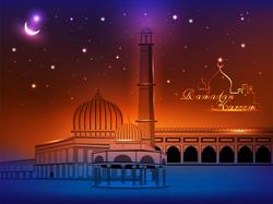 دانلود وکتور مسجد