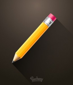 pencil_long_shadow_6813398