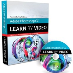 Adobe Photoshop CC Learn by Video