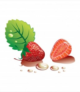 strawberry_vector_6814381