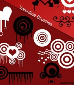 valentine_brushes_31535
