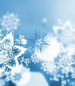 دانلود بک گراند کریسمس با پس زمینه سفید
