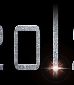 آموزش ساخت افکت متنی فیلم 2012