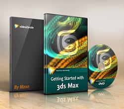 آموزش 3D Max – مقدماتی – کاملا فارسی