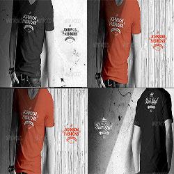 دانلود تی شرت مردانه