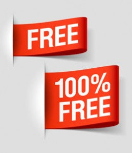 دانلود مجموعه وکتور برای المان های فروش آنلاین