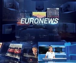 دانلود پروژه آماده افتر افکت پخش اخبار در تلویزیون