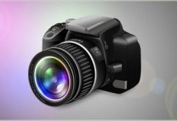 دانلود آیکون دوربین عکاسی