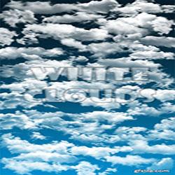دانلود فایل لایه باز ابرهای سفید