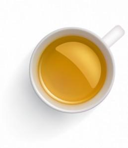دانلود وکتور فنجان چایی