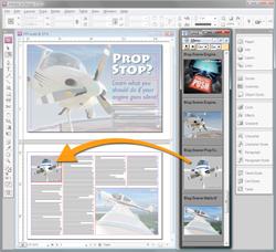 دانلود آموزش مقدمه ای بر طراحی مجله با ایندیزاین