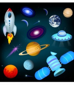 planets_space_ships_and_stars_icon_set_312303