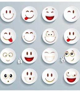 white_cricle_emoticon_set_6814283